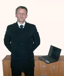Zbigniew Skocki Dyrektor Biura Rgionalnego